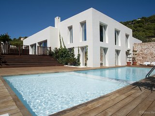 4 bedroom Villa in La Revista, Balearic Islands, Spain : ref 5624792