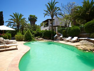 4 bedroom Villa in Can Codolar, Balearic Islands, Spain : ref 5624791