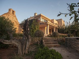 6 bedroom Villa in Sant Rafel de Forca, Balearic Islands, Spain : ref 5624790