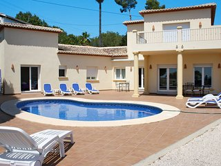 4 bedroom Villa in Urbanitzacio Montemar, Valencia, Spain : ref 5624982