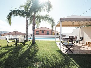 3 bedroom Villa in Barranco Hondo, Canary Islands, Spain - 5624797