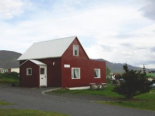 Iceland holiday rental in Northwest Region, Skagastrond