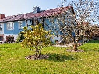Ferienhaus in unmittelbarer Nähe zur Insel Usedom