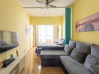 Apartamento Delfin