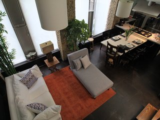 Boutique Apartment PBK Downtown