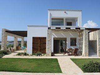 VILLA PSILI - Komfort & Design mit spektakulärem Blick