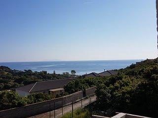 Location saisonnière T2 Cap Corse