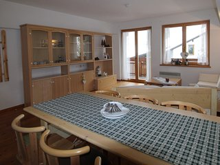 Haus Kathrein    Large and central   Apartament Near Spa  From 3/5 people