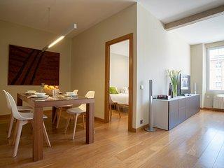 Apartamento tipo loft 'Singular' en el centro