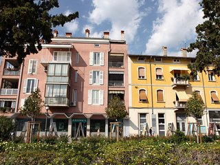 Gorgeous Sea View Apartment Izola MI1