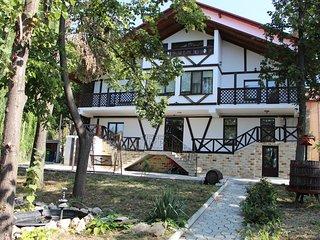 Villa Codru