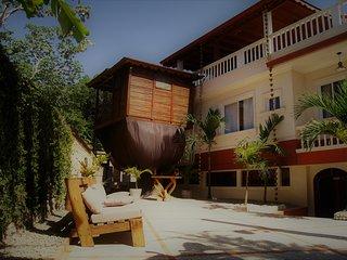 Casa Estrella Mirabal-3 , Apartment 3