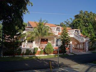 Casa Estrella Mirabal, Apartment Nr. 1, 65 m²