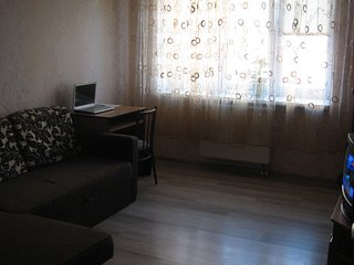 Apartments in Kaliningrad