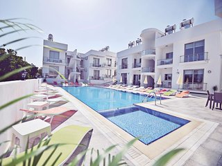 Metin's Holiday Apartments North Cyprus Luxury Family Friendly Self catering