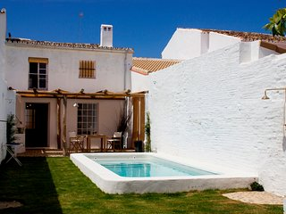 Town traditional house near Sevilla & Doñana National Park