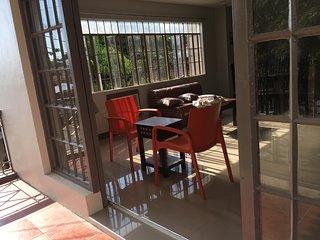 Beinte singko de marso apartment 202