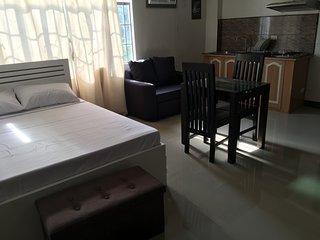 Beinte singko apartment 302