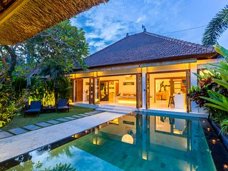 Private 2 Bedroom Pool-Villa Seminyak