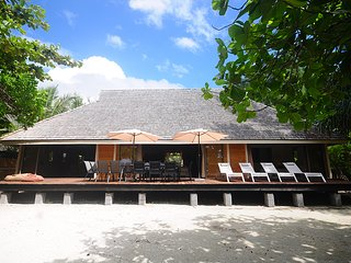 Villa Miki Miki Beach by ENJOY VILLAS MOOREA