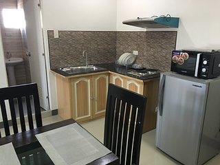 Beinte singko de marso apartment 303