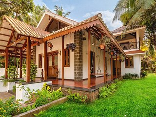 Amaranth Villa by Vista Rooms