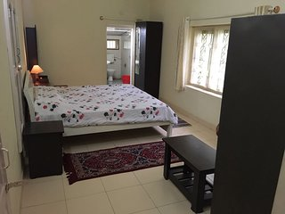 Free Homestay - Bedroom 1