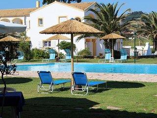 Spelndid villa on the beach 4 bedrooms