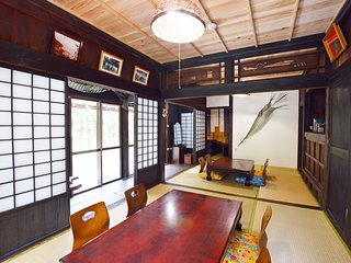 Nerome#01 - YUMBARU HOTELS, Okinawan Traditional House in Yambaru