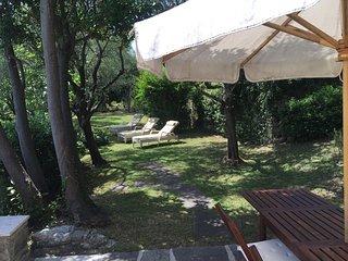 Villa Dolcevita, mozzafiato vista lago