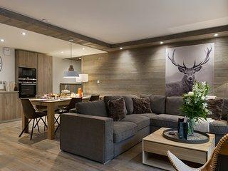 Annapurna - A204 - Appartement dans residence neuve - Plein centre