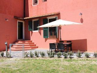 Casa ColleVento, a Bucciano, un meraviglioso Borgo con vista mozzafiato!