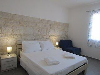 Blu Maris Appartamenti e camere nuove a pochi passi dal mare!