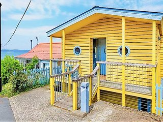 Sea Breeze - 22 Shore Road Gurnard