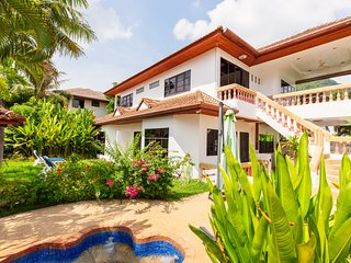 Kamala 7 - Fantasy villa 2 bedroom, swimmingpool