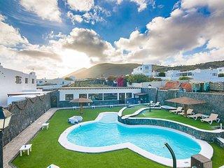 Apartamentos Rurales Islas Canarias - LANZAROTE