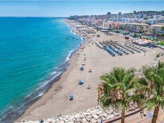Perfect city apartment in Malaga