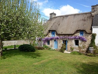 Adorable Breton Cottage