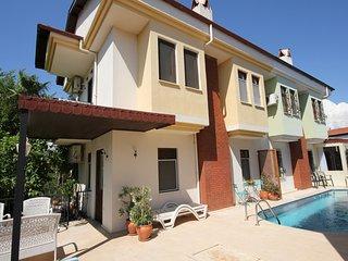 Villa Hester