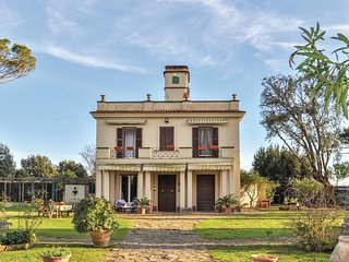 4 bedroom Villa in Tarquinia, Latium, Italy : ref 5566671