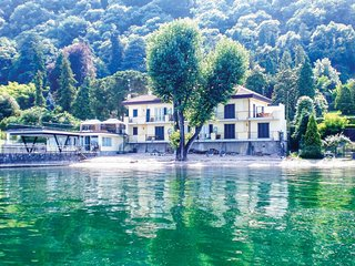 1 bedroom Apartment in Meina, Piedmont, Italy : ref 5523809