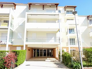 2 bedroom Apartment in Pontaillac, Nouvelle-Aquitaine, France : ref 5513577