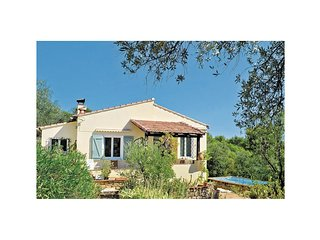 3 bedroom Villa in Valaury, Provence-Alpes-Cote d'Azur, France : ref 5565560