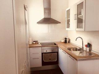 Apartamento centrico de Tote (WIFI)