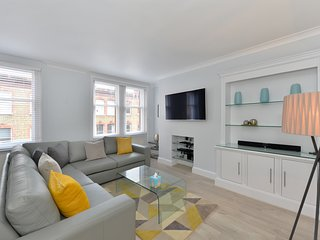 Marylebone High Street Apartment Sleeps 4 - 5777583