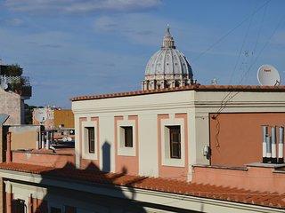 3 bedroom Apartment in Vaticano, Latium, Italy : ref 5523355