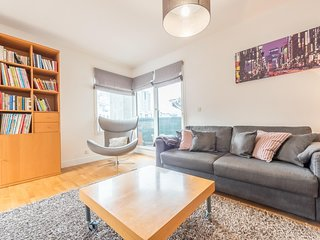 1 Bedroom Apartment in Montparnasse