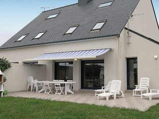 5 bedroom Villa in Carnac-Plage, Brittany, France : ref 5522104