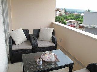 Premium Apartment  Mia °1 in Krk Town