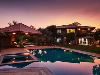 Vista Moksh Villa